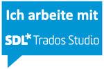 Wir arbeiten mit SDL Trados Studi